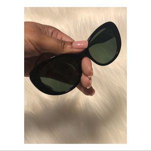 kate spade Accessories - Kate Spade Franca Sunglasses